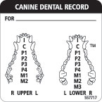 Canine Record