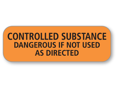 Controlled Substance...