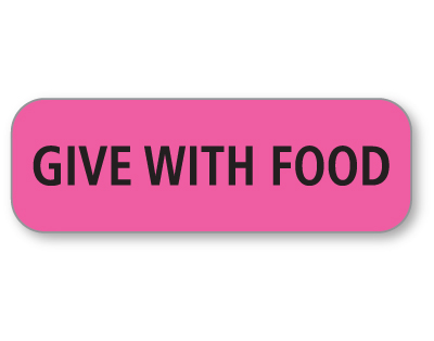 Give With Food