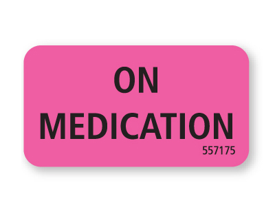 On Medication