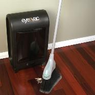 Eye-Vac Professional