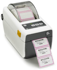 dymo labelwriter 450 how to change label size mac